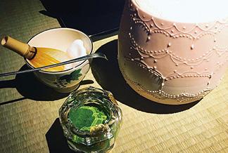 自分でお茶を点ててみよう!茶道のマナーを楽しく学んでお茶会も体験