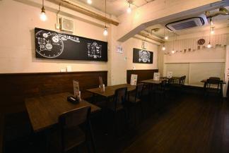 ごはんカフェSHIMADAKE