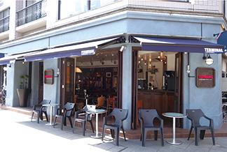 週末Cafe MADURO