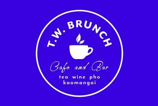 T.W.BRUNCH Cafe&Bar